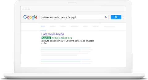 anuncios con Google Adwords Girona